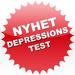 Fri från depression - Gratis depressionstest