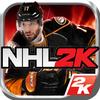 2K - NHL 2K  artwork